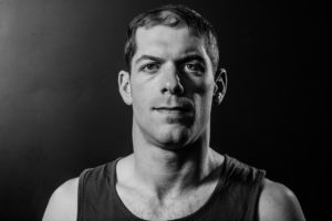Boston boxer portraits for haymakers for hope nicole loeb
