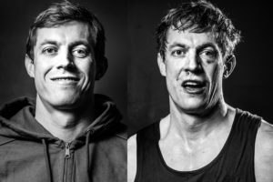 before and after boxer portraits for haymakers for hope at the boston house of blues photographed by boston photographer nicole loeb