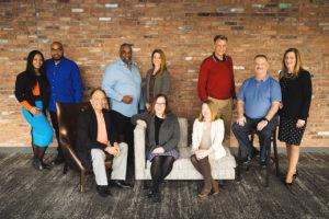 group office photos photographed by boston photographer nicole loeb