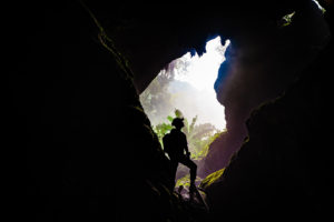 son doong cave photos by Boston fitness and adventure photographer nicole loeb