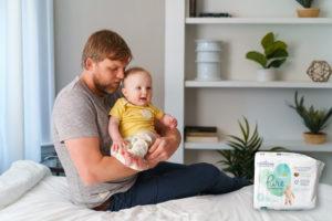 boston fashion photographer - baby diapers