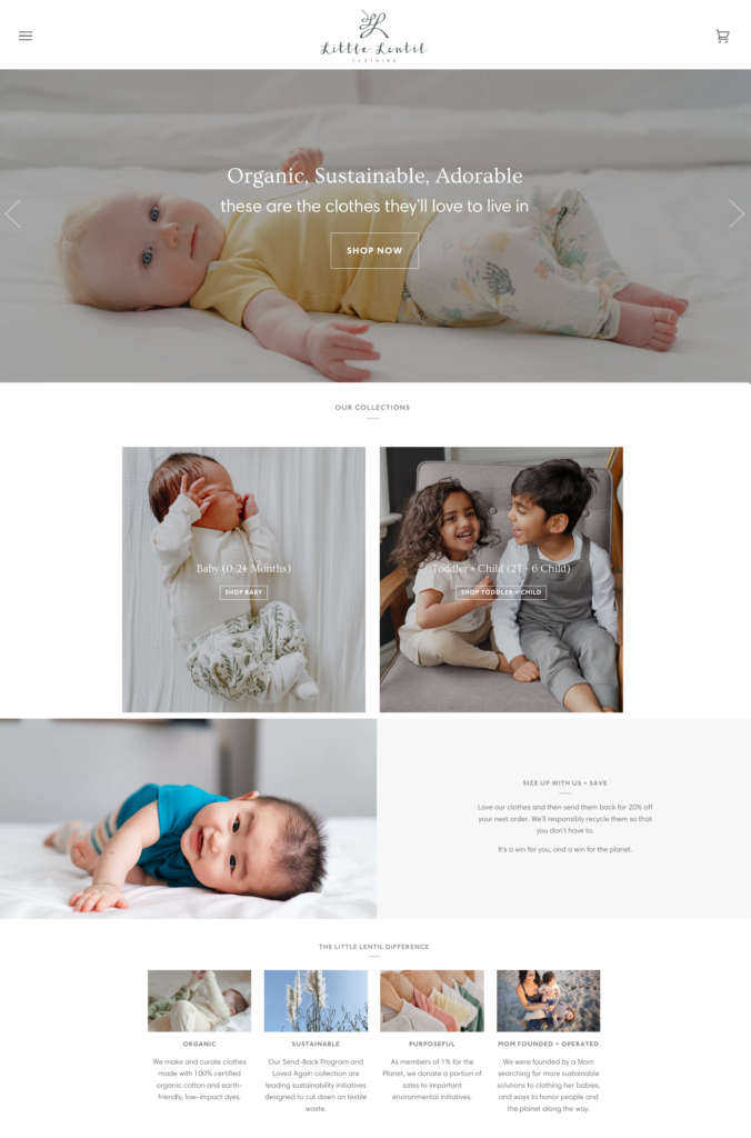 Boston Baby Children Fashion Photographer Nicole Loeb