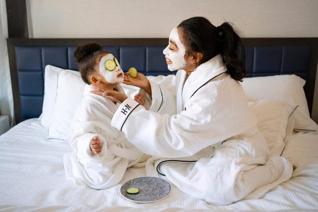Boston hospitality and tourism photographer for Whitney Hotel by Boston Photographer Nicole Loeb