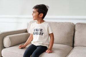 boston fashion photographer for organic children clothing brand by nicole loeb