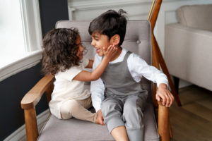 boston fashion photographer by nicole loeb toddlers children in organic clothing