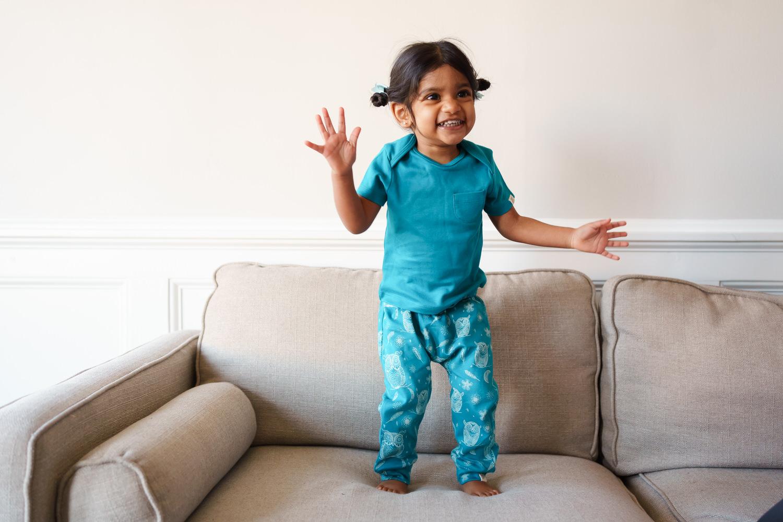 Boston Fashion Photographer and Kids Editorial Photographer for Little Lentil photographed by Nicole Loeb