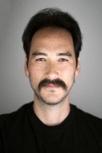 boston portrait photographer moustache