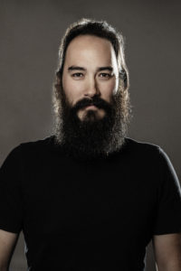 boston portrait photographer beard